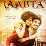 Raabta HD Video songs