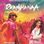 Raanjhanaa HD Video songs