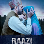 Raazi HD Video songs