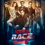 Race 3 HD Video songs