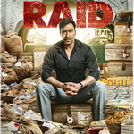 Raid HD Video songs