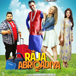 Raja Abroadiya Songs