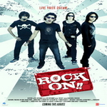 Rock On HD Video songs