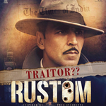 Rustom HD Video songs