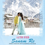 Sanam Re HD Video songs