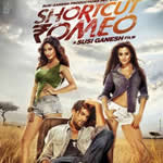 Shortcut Romeo HD Video songs