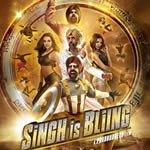 Singh Is Bling HD Video songs