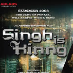 Singh Is Kinng Songs