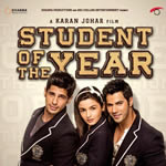 Student Of The Year Mobile Ringtones