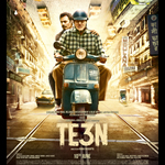 Te3n HD Video songs