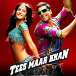 Tees Maar Khan HD Video songs