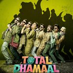 Download Total Dhamaal HD Video Songs