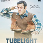 Tubelight HD Video songs