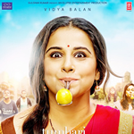 Tumhari Sulu HD Video songs