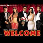 Download Welcome HD Video Songs
