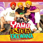 Yamla Pagla Deewana HD Video songs