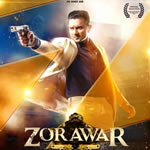 Zorawar HD Video songs