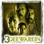 3 Deewarein Mp3 Songs