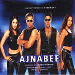 Ajnabee Mp3 Songs