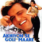 Ankhiyon Se Goli Maare Mp3 Songs