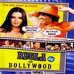Bhola In Bollywood Mp3 Songs