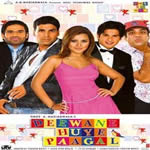 Deewane Huye Pagal Mp3 Songs