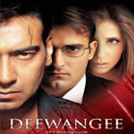 Deewangee Mp3 Songs