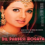Dil Pardesi Ho Gayaa Mp3 Songs