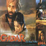 Gadar - Ek Prem Katha Mp3 Songs