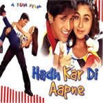 Hadh Kar Di Aapne Mp3 Songs