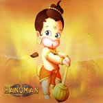 Hanuman Mp3 Songs