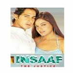 Insaaf - The Justice Mp3 Songs