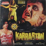 Kabrastan Mp3 Songs