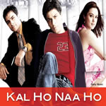 Kal Ho Naa Ho Mp3 Songs