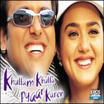 Khullam Khulla Pyaar Kare Mp3 Songs