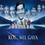 Koi... Mil Gaya Mp3 Songs