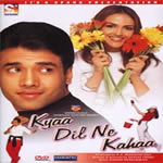 Kyaa Dil Ne Kahaa Mp3 Songs