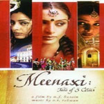 Meenaxi - A Tale of Three Cities Mp3 Songs