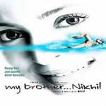 My Brother Nikhil Mp3 Songs