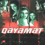 Qayamat - City Under Threat Mp3 Songs