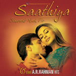 Saathiya Mp3 Songs