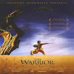 The Warrior Mp3 Songs
