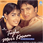 Tujhe Meri Kasam Mp3 Songs