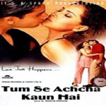 Tumse Achcha Kaun Hai Mp3 Songs
