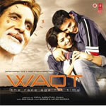 Waqt - The Race Against Time Mp3 Songs