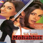 Yeh Kaisi Mohabbat Mp3 Songs