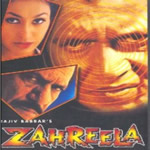 Zahreela Mp3 Songs