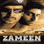 Zameen Mp3 Songs