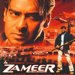 Zameer - The Fire Within Mp3 Songs
