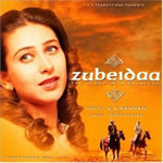 Zubeidaa Mp3 Songs